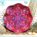 Mandala Design Trinket Tray TB1723 'Gazebo'