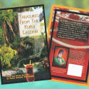 'Treasures From The Kukui Lagoon' tiki cocktails and more -TKL