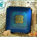 Dolphins with Celtic Knot Bowl, The Bounty, TB1747