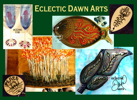 Dawn's One-of-a-Kind Gifts