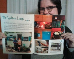 Featured camper in VCT!