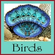Shop for bowls featuring birds and feathers by Dawn Schmidt Ventimiglia on EclecticDawnArts.com