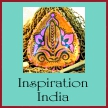 Shop for bowls featuring imagery inspired by India by Dawn Schmidt Ventimiglia on EclecticDawnArts.com