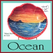 Shop for bowls featuring ocean images by Dawn Schmidt Ventimiglia on EclecticDawnArts.com