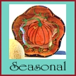 Shop for bowls featuring seasonal images by Dawn Schmidt Ventimiglia on EclecticDawnArts.com