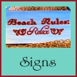 Shop for handpainted signs by Dawn Schmidt Ventimiglia on EclecticDawnArts.com