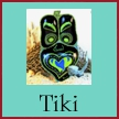 Shop for bowls featuring tiki images by Dawn Schmidt Ventimiglia on EclecticDawnArts.com